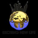 Site icon for http://excitingnewlife.com